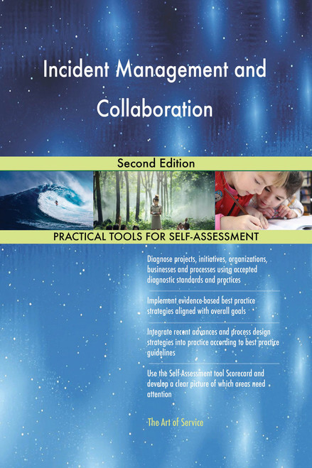 Incident Management and Collaboration Second Edition