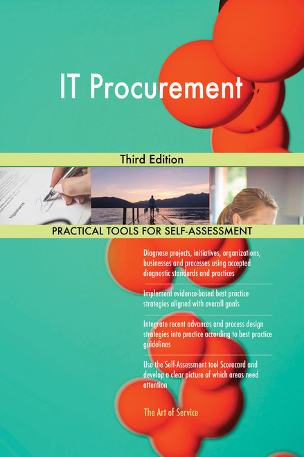 IT Procurement Third Edition