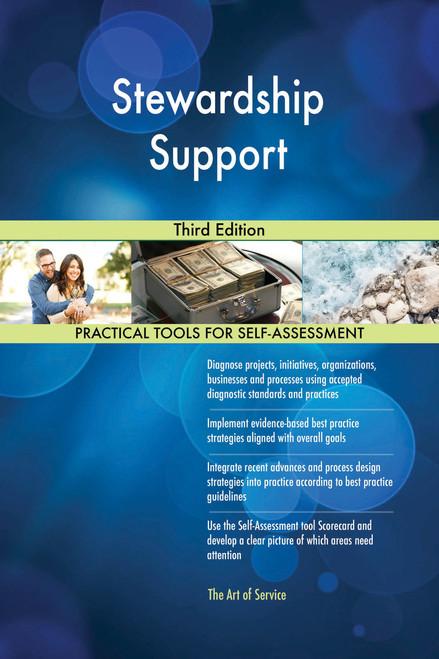 Stewardship Support Third Edition
