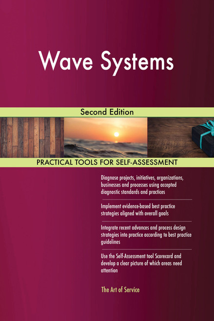 Wave Systems Second Edition