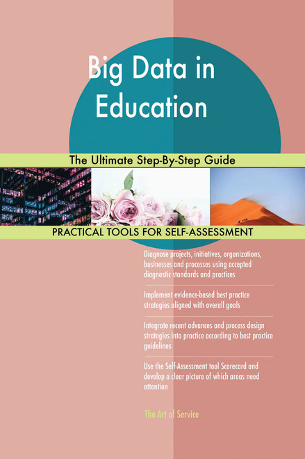 Big Data in Education The Ultimate Step-By-Step Guide