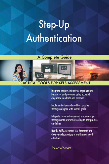 Step-Up Authentication A Complete Guide
