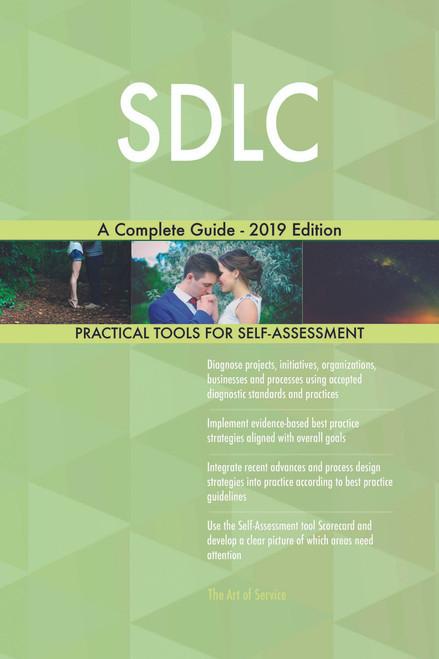SDLC A Complete Guide - 2019 Edition