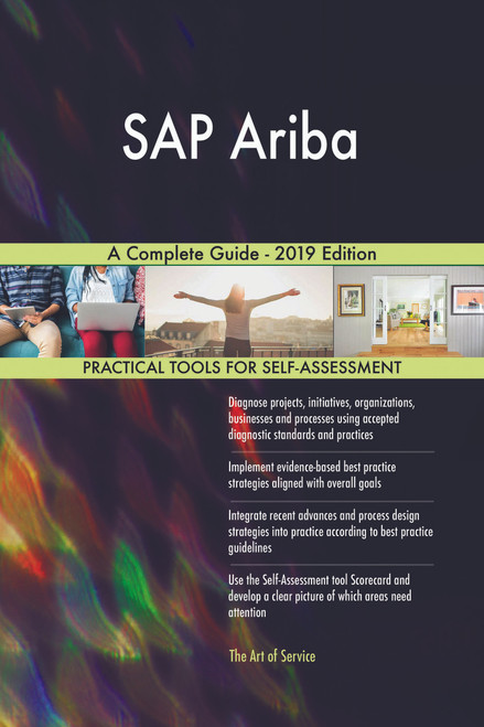 SAP Ariba A Complete Guide - 2019 Edition