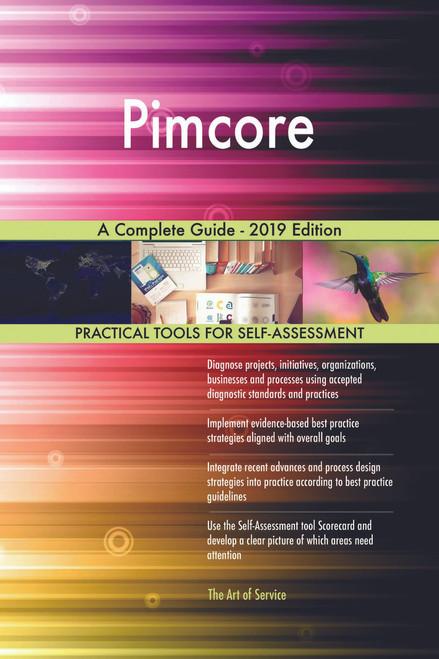 Pimcore A Complete Guide - 2019 Edition
