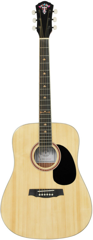 Stretton Payne Custom Shop D270 Dreadnought Acoustic Guitar