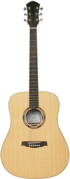Stretton Payne Custom Shop D330 Dreadnought Acoustic Guitar