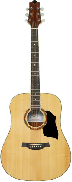Stretton Payne Custom Shop D500 Dreadnought Acoustic Guitar