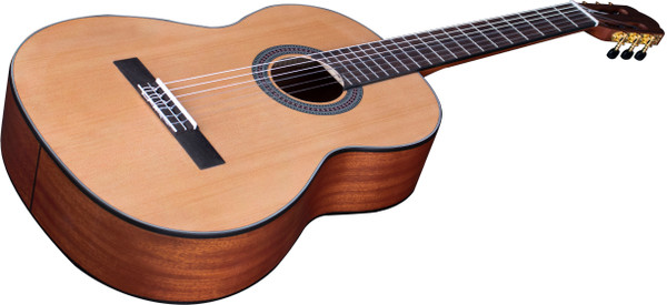 Stretton Payne Signature Series, Classical Nylon String Acoustic Guitar, Full Size, 39 inch, Spruce Top, C-45