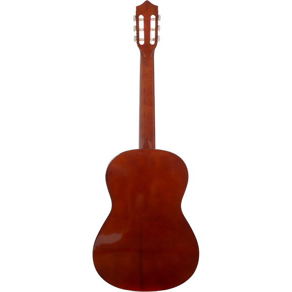 Kids Acoustic Guitar Package (age 7-11) 3/4 Size - Natural