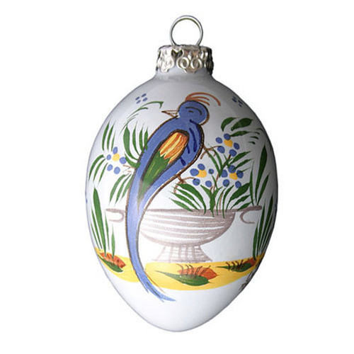 Ornament - Jardin d\'ete - Decor Spirit of Christmas - IN STOCK