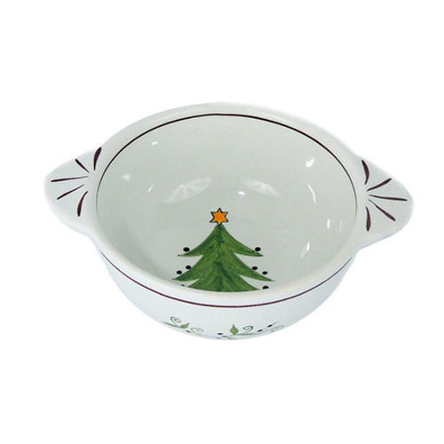 Quimper Christmas Plates & Dishes Henriot
