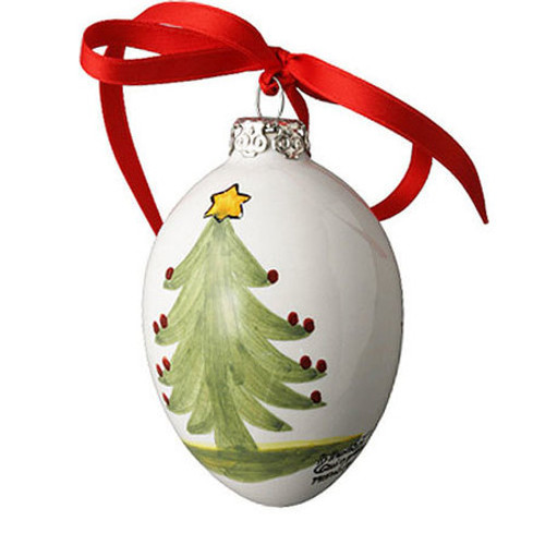 Ornament - Christmas Tree - Decor Spirit of Christmas - IN STOCK