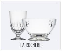 La Rochère Glassware