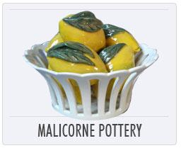 Malicorne Pottery
