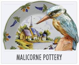 Malicorne Pottery - Faïencerie d'Art de Malicorne