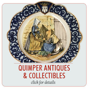 Quimper Antiques & Collectibles