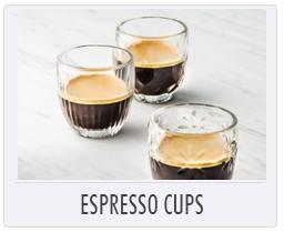 Quimper French Pottery Espresso Cups