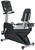 Life Fitness Integrity Series CLSR Recumbent Bike