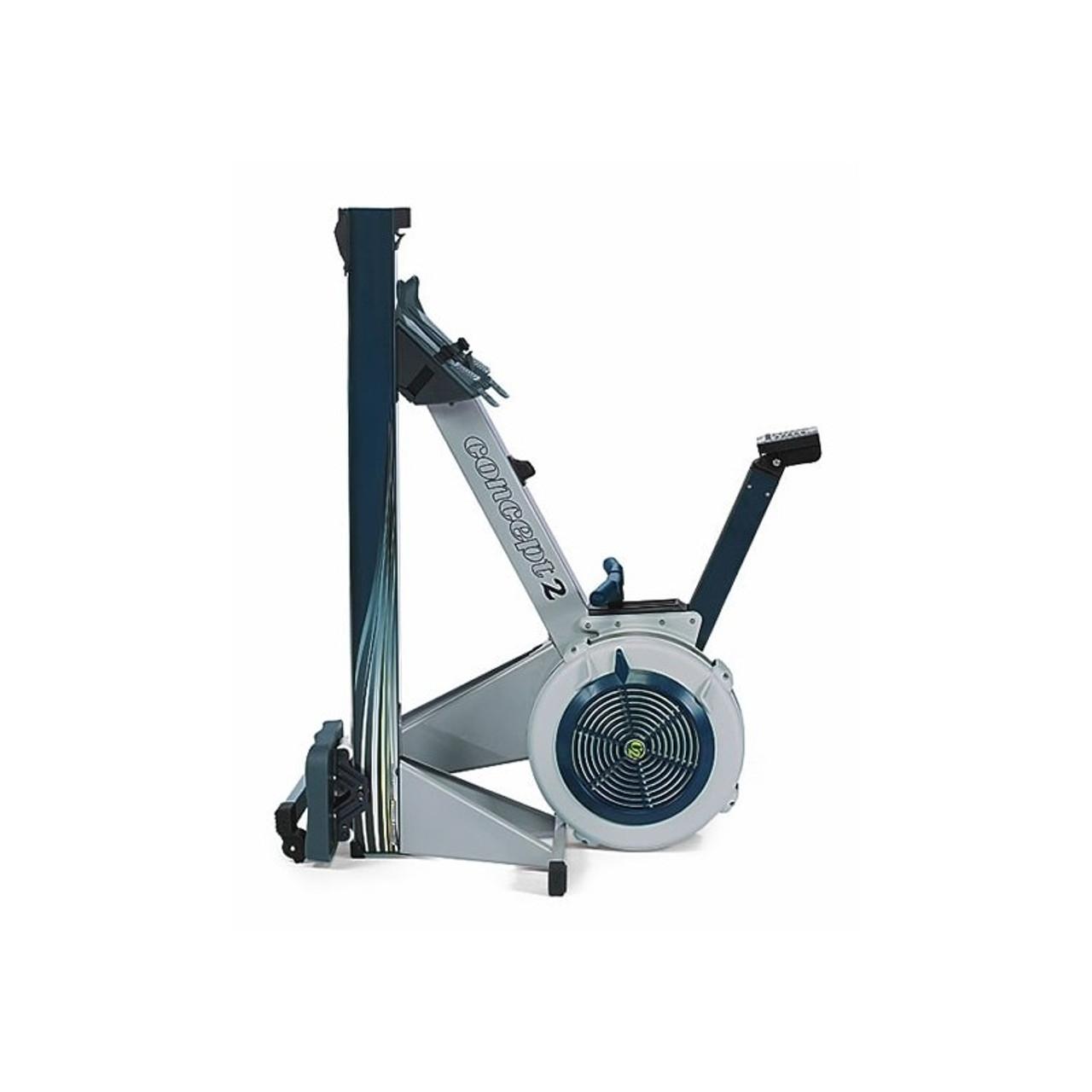 Concept 2 Model E Rower