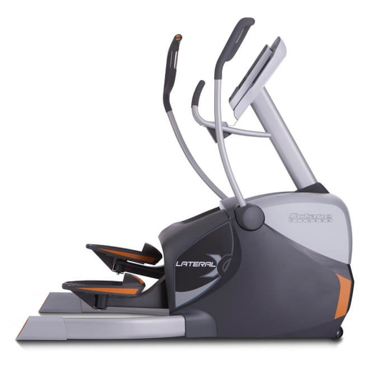 Octane Lateral X Elliptical New Style Side