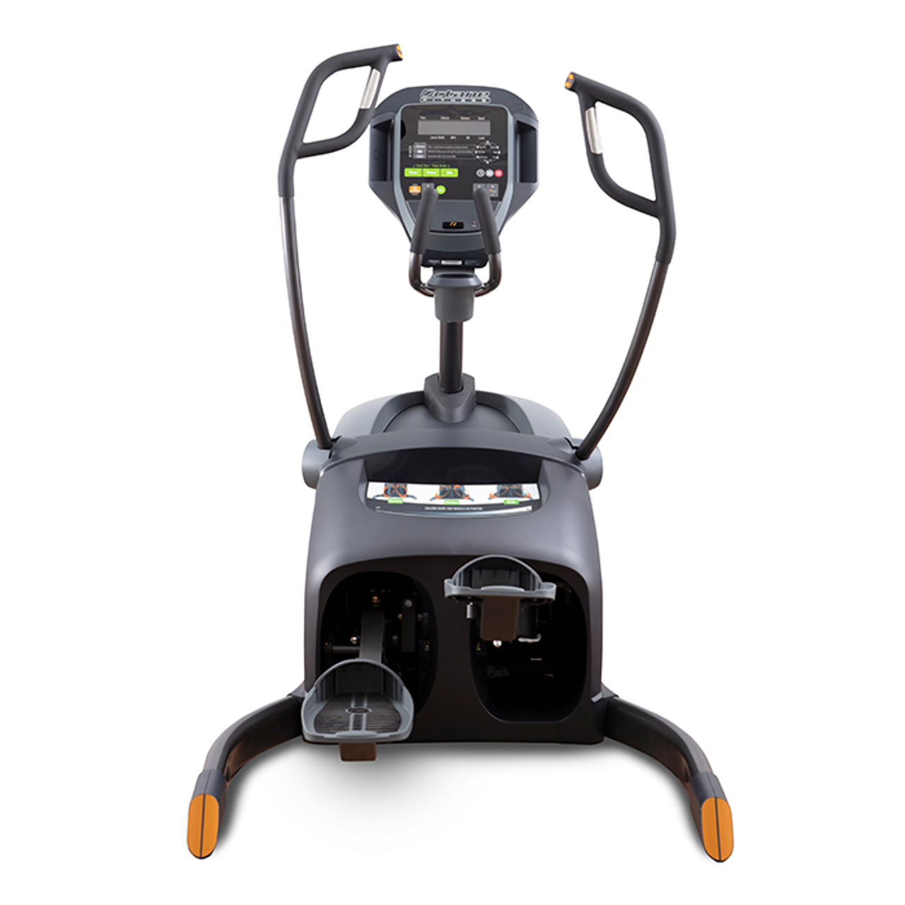 Octane Lateral X Elliptical New Style Rear
