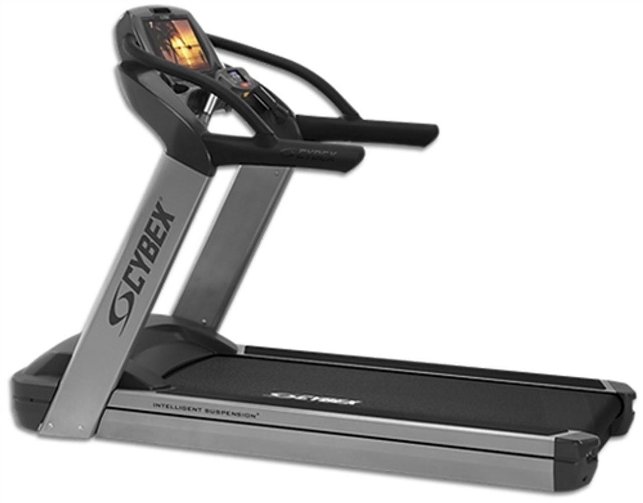 Cybex 770T E3 Treadmill