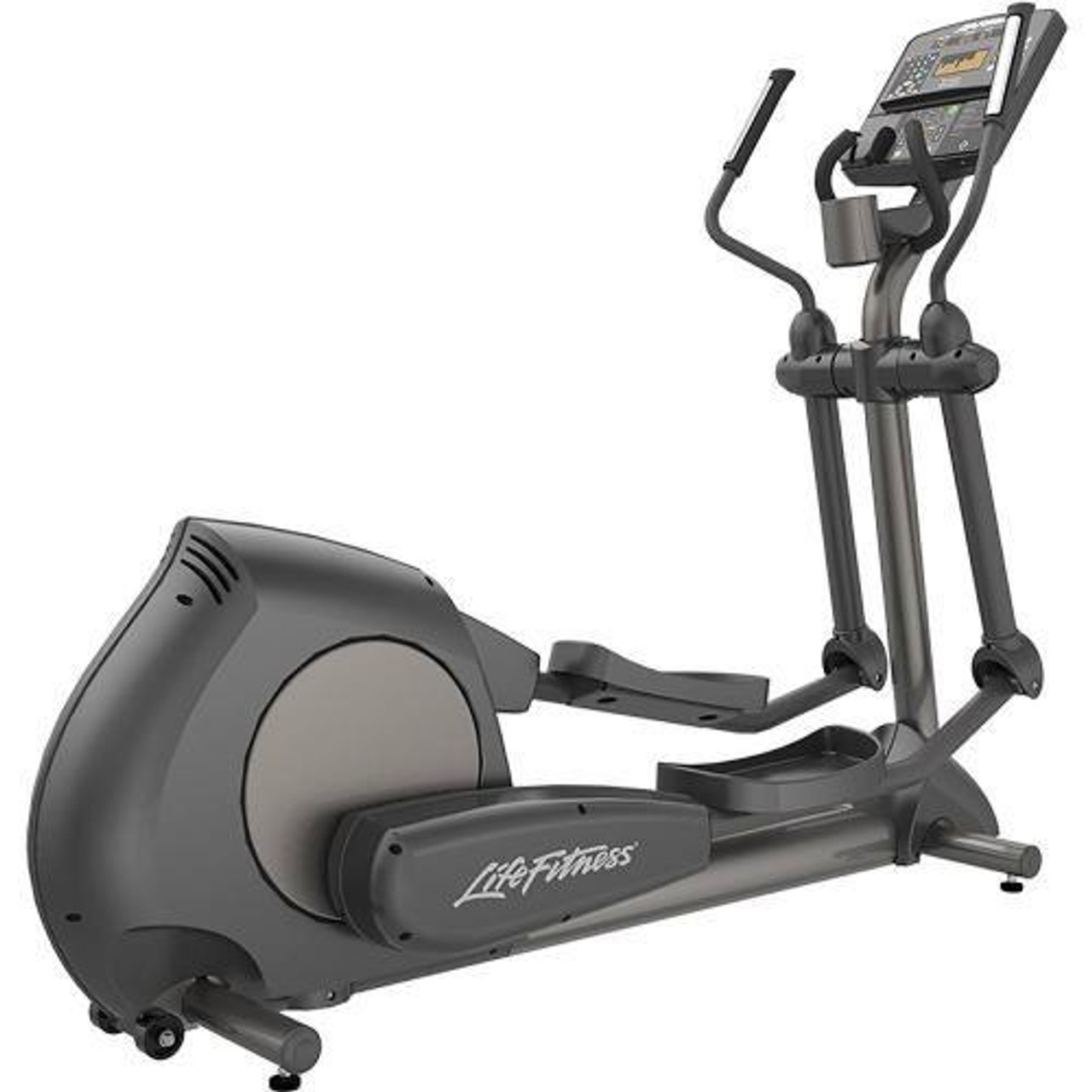 Life Fitness Integrity CLSX Elliptical