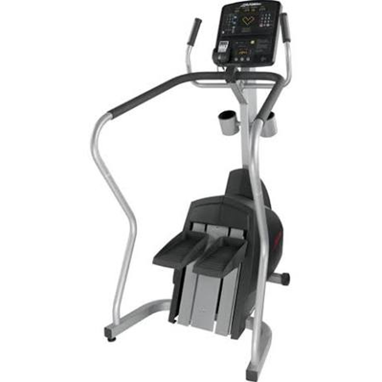 Life Fitness Integrity Stair Stepper Climber