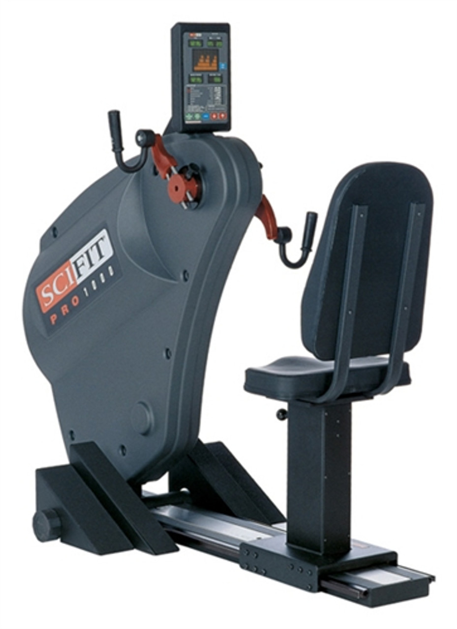 SciFit Pro 1000 Upper Body Ergometer