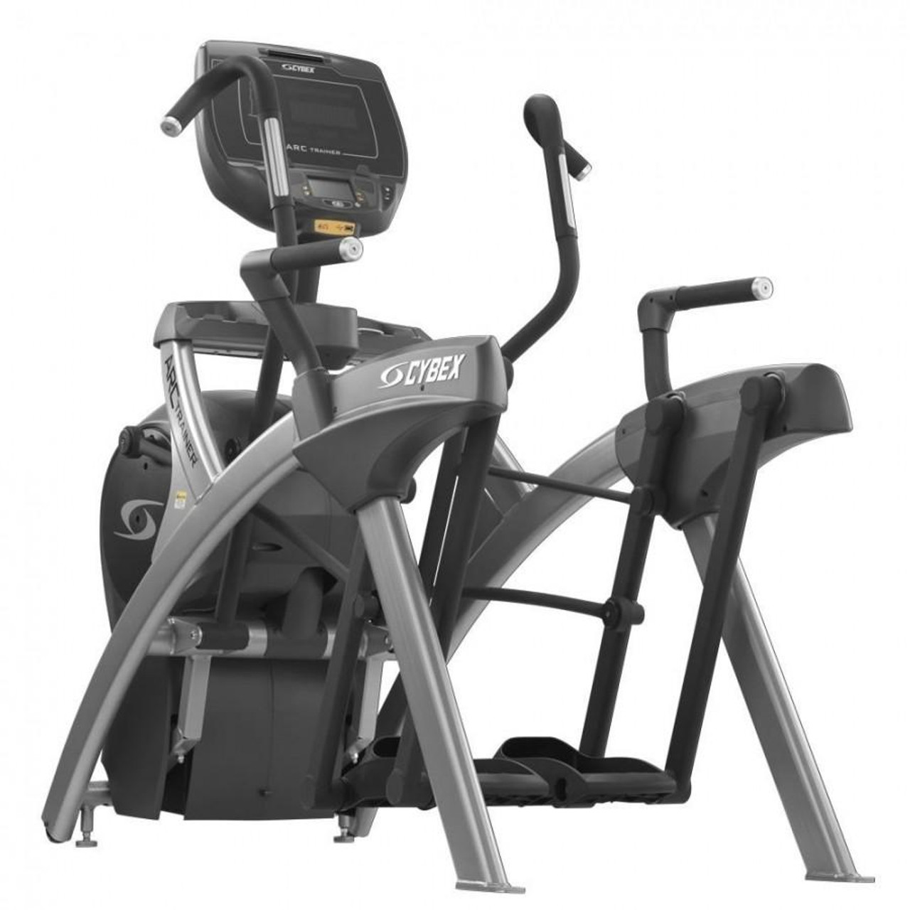 Cybex 770AT Total Body Arc Trainer w/LED Console