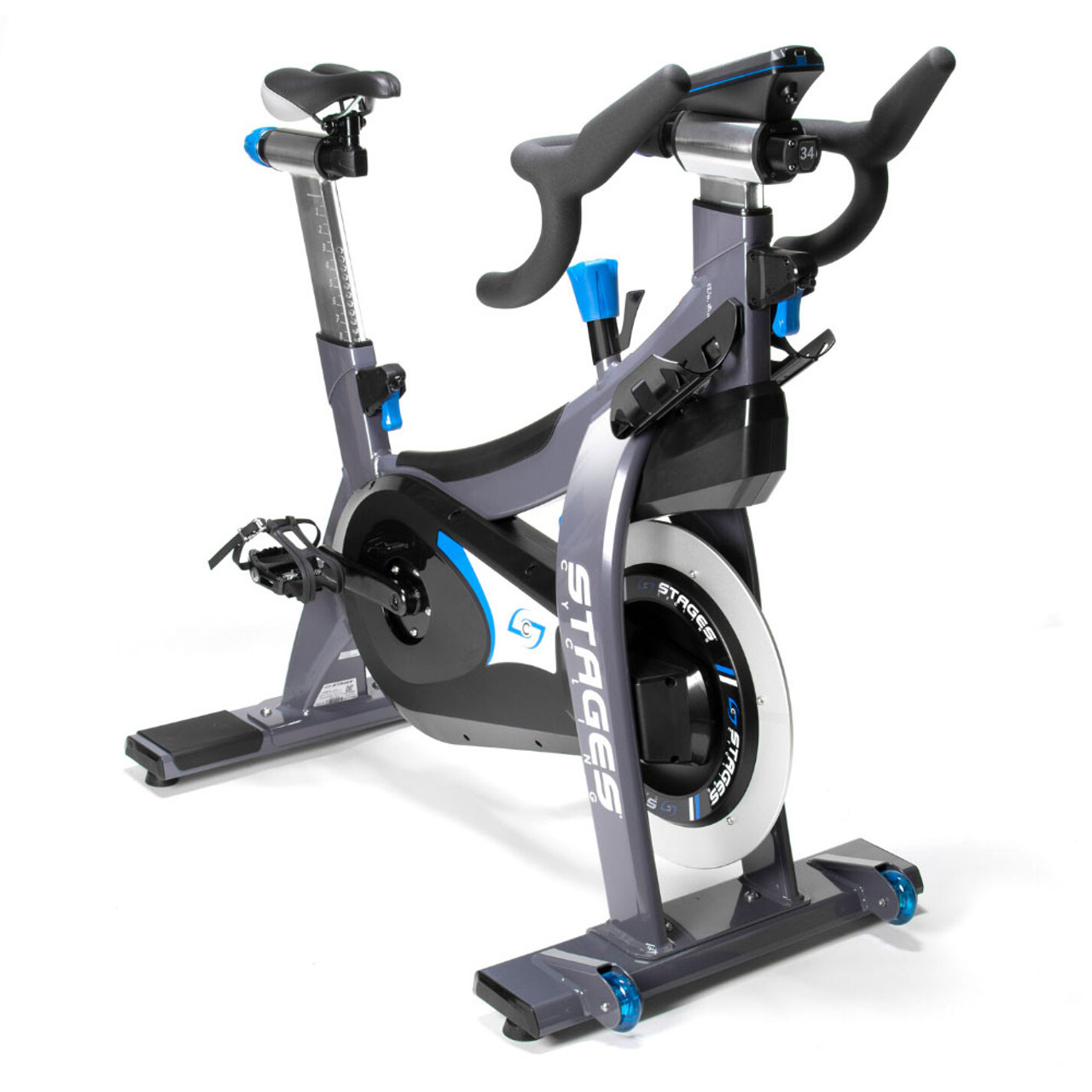 Stages SC3 Indoor Cycle w/Power Meter