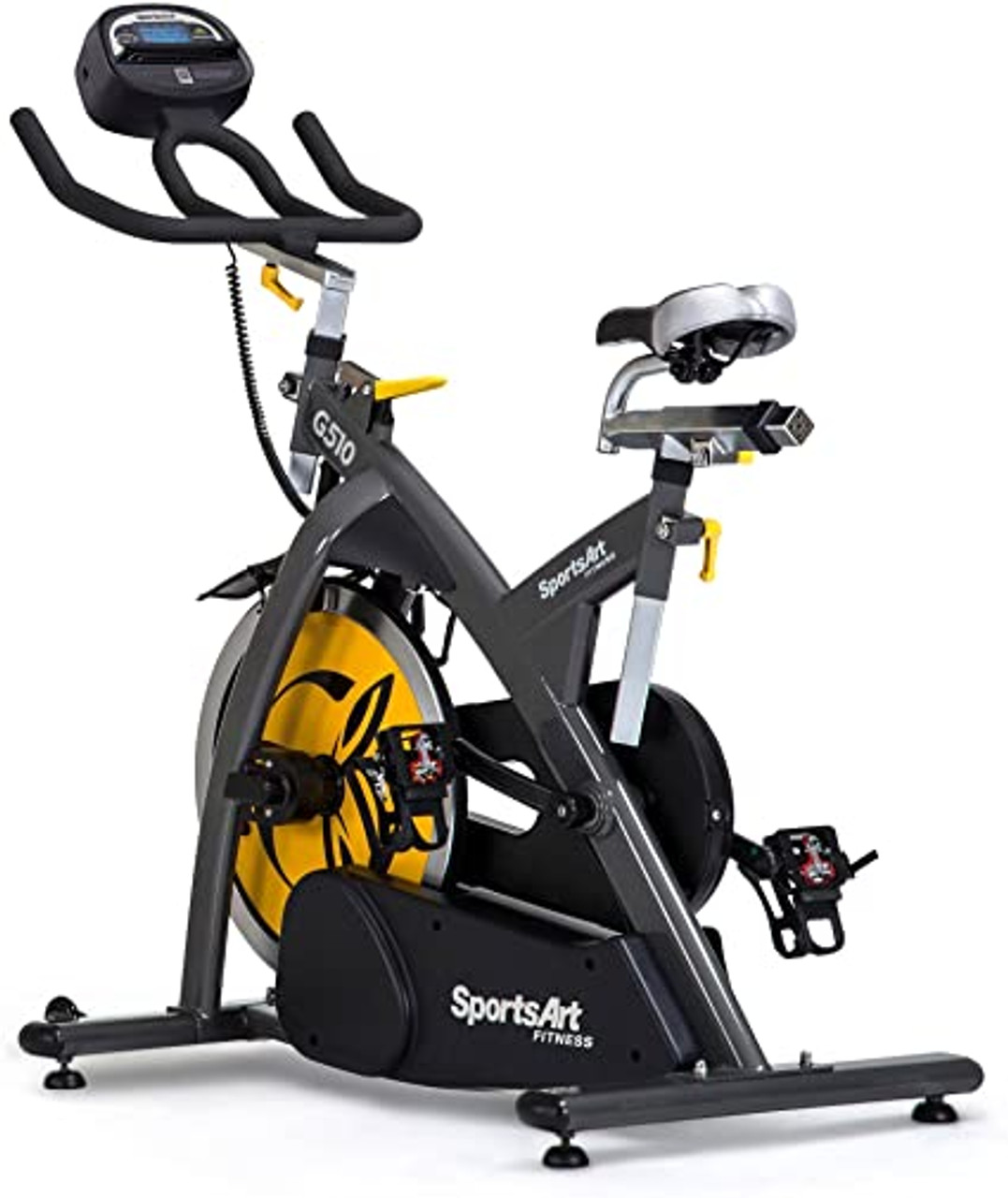 SportsArt G510 Indoor Cycle Eco Powr