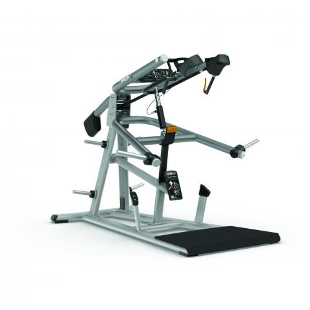 Precor Discovery Series Squat Machine