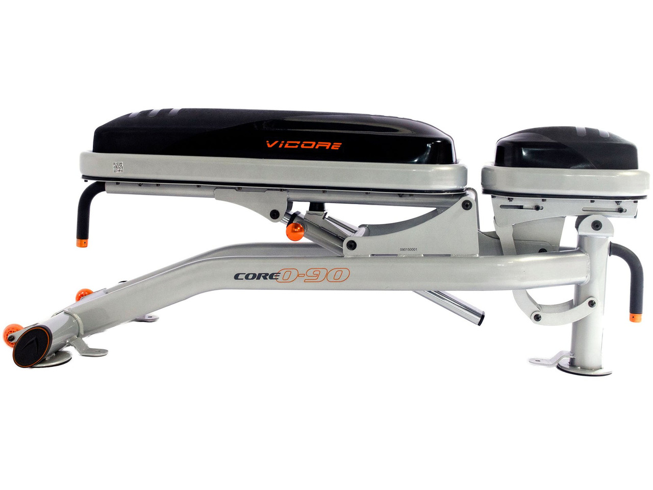 Vicore Fitness Adjustable Bench