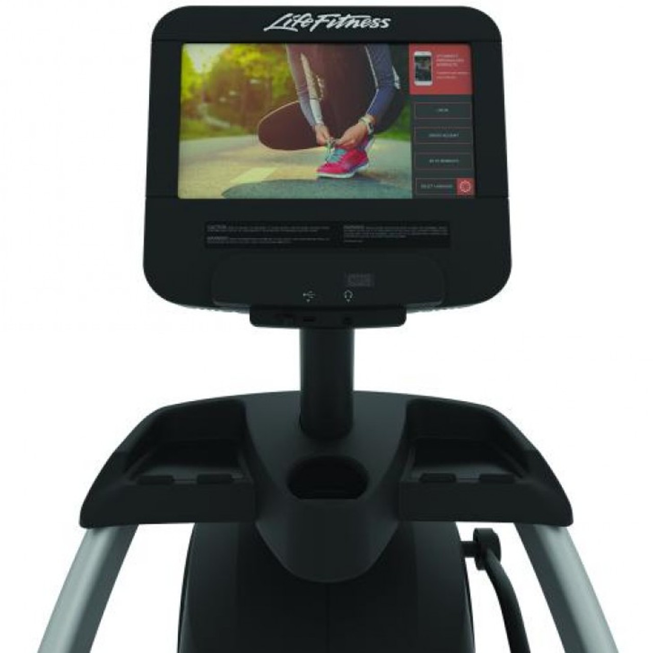 Life Fitness Discover SE3 HD Total Body Arc Trainer