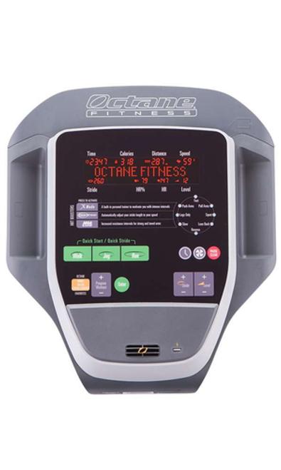 Octane XT4700 Elliptical Console