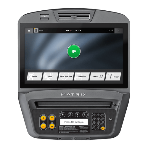 Matrix A7XI Ascent Trainer Console