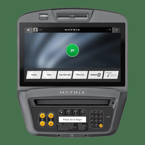Matrix E7XI Elliptical Console
