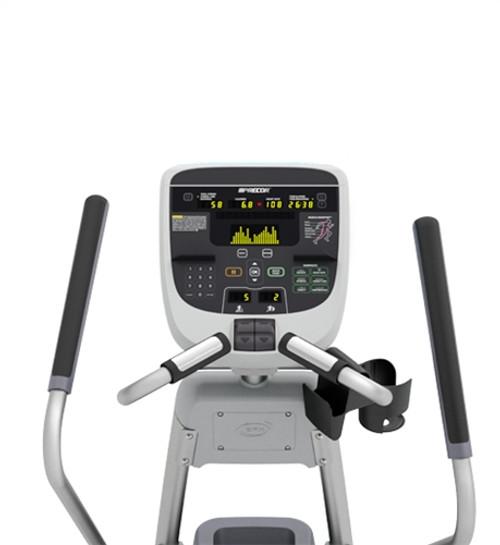 Precor EFX 835 Elliptical Crosstrainer w/P30 Console