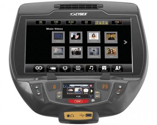Cybex 770R Recumbent w/E3 Console