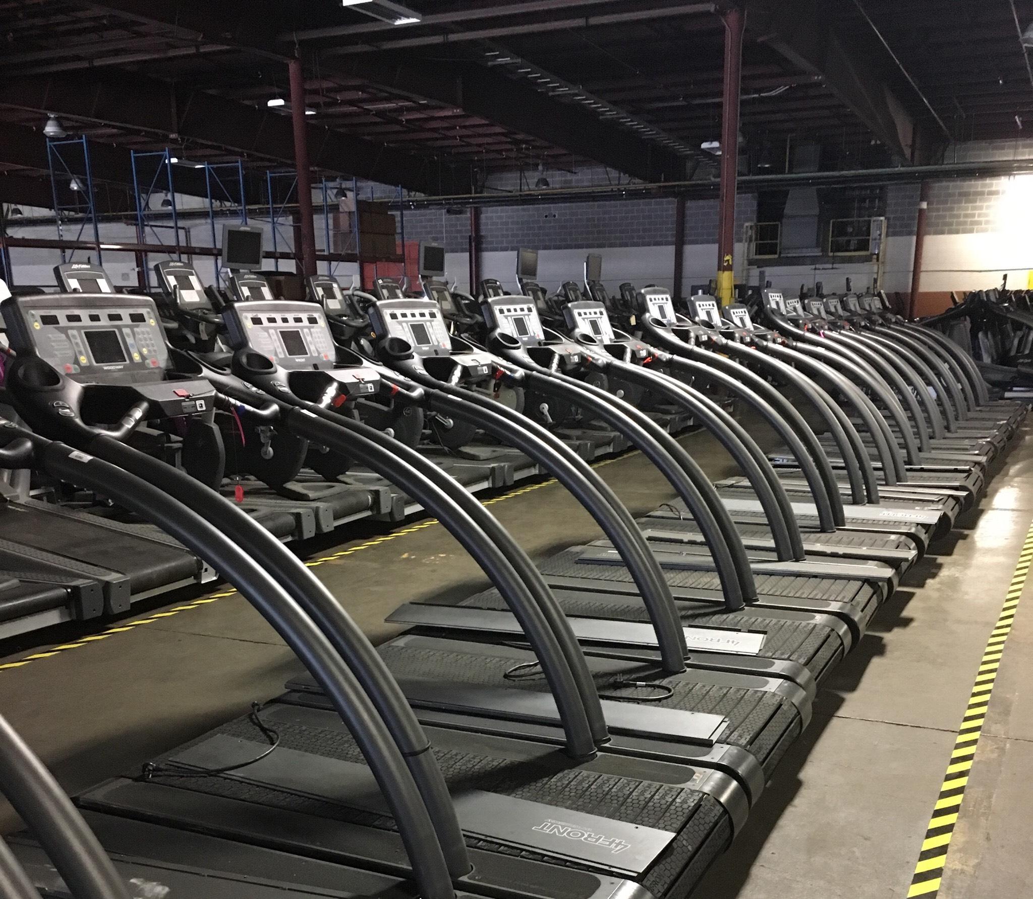 Mansfield 60,000sf Warehouse