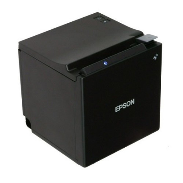Epson TM-M30 Thermal POS Receipt Printer, Auto Cutter, USB, Ethernet & Bluetooth