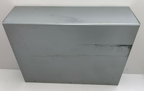 Zebra ZT410 / ZT420 Thermal Printer Side Plate