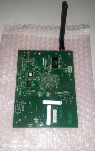 Zebra Print Server Kit For XI4, ZM400 ZM600 ZebraNet 802.11b/g Wireless Card