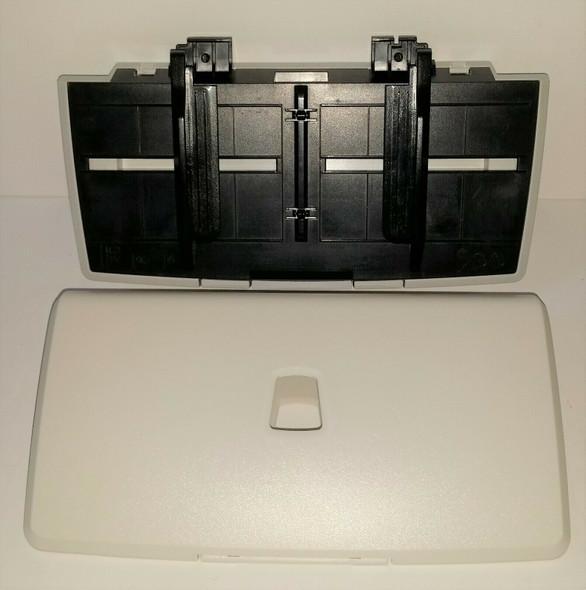 Fujitsu Fi-6125 FI-6225 FI-6130Z fi-6130 Input and output Paper Tray