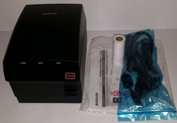 BIXOLON SRP-F310II COPK - USB LAN Serial Cutter WATERPROOF Printer
