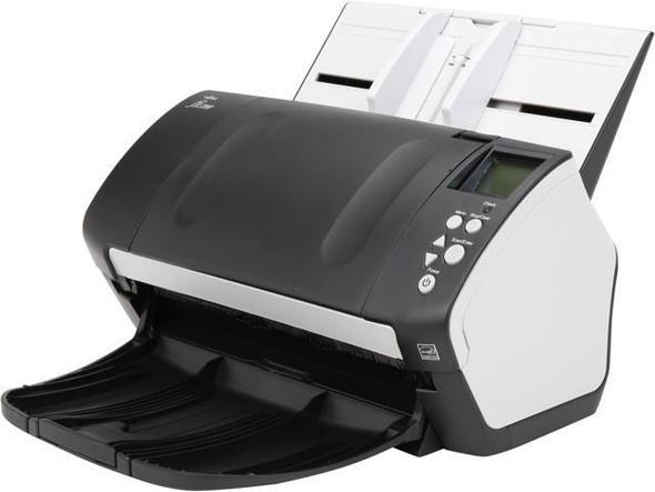 Fujitsu fi-7160 Color Scanner PA03670-B055