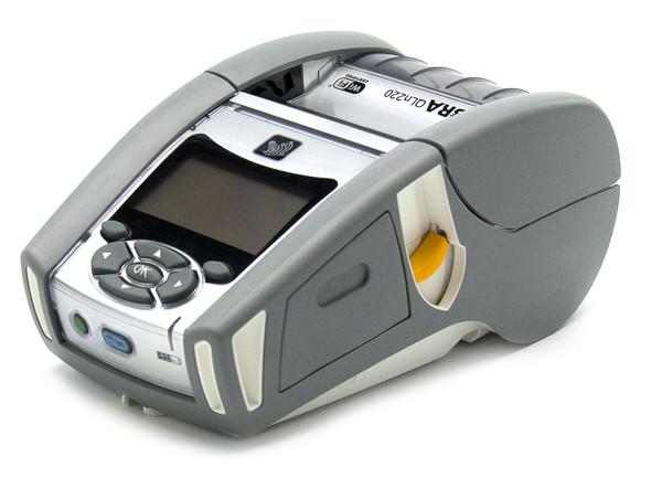 Zebra QLN220 QH2-AUNA0M00-00, Bluetooth, Wifi DT Printer