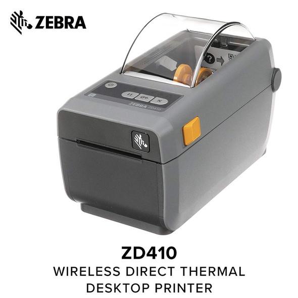 Zebra ZD410 Direct Thermal Label Printer